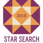 Star Search Quiltalong